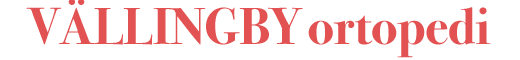 Vällingby Ortopedi Logotyp
